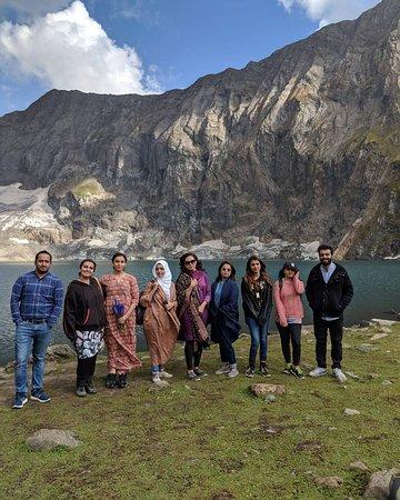 Azad Kashmir Φωτογραφία
