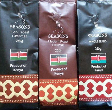 All Seasons services company