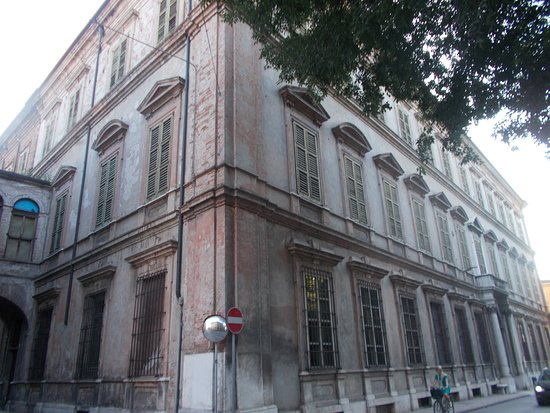 Palazzo cavriani