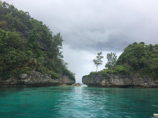 Dinagat Islands, Philippines: Bababu Beach