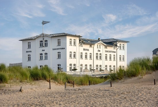 Hotel am leuchtturm updated 2018 prices reviews for Hotel rostock warnemunde