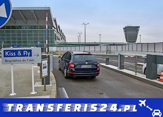 Katowice, Polen: Airport Shuttle Transfer Service
