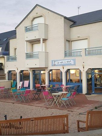 Hauteville-sur-Mer Photo