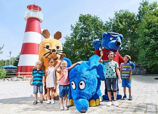 Freizeitpark Ravensburger Spieleland
