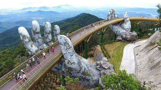 Da Nang City Tour