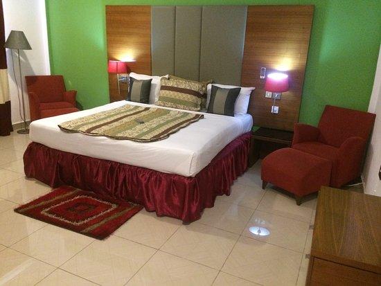 Interior - Picture of Mr Smith Hotel, Oyarifa - Tripadvisor