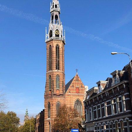 Sint Martinusparochie