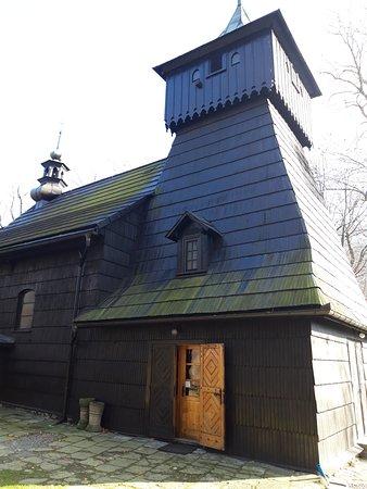 Zabytkowe Sanktuarium Sw. Jakuba