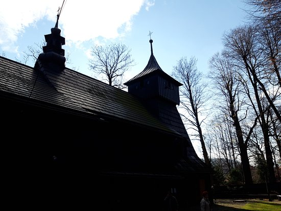 Zabytkowe Sanktuarium Św. Jakuba