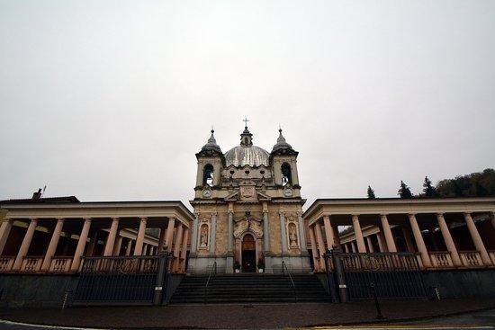 Santuario Regina Pacis