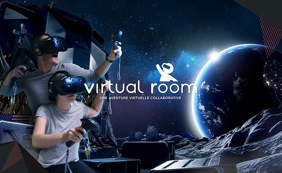 VirtualRoom - Realite Virtuelle Vill'Up