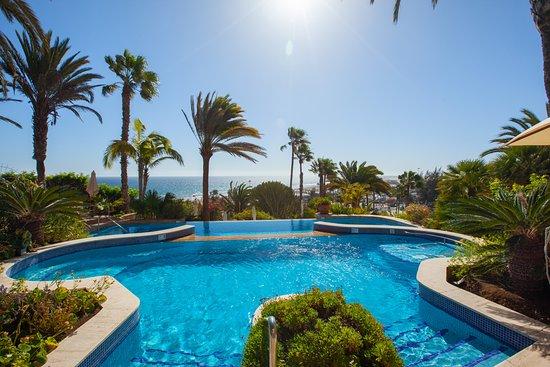 Corallium Dunamar by Lopesan Hotels, hôtels à Playa del Inglés