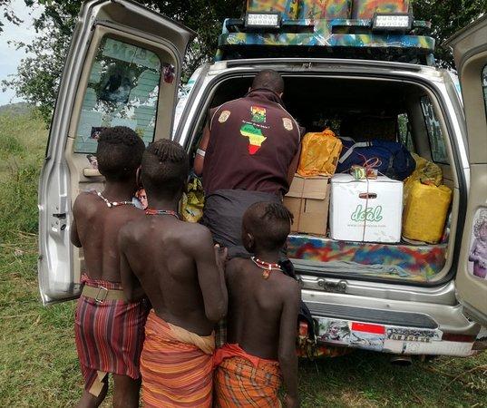 Etiopia: Ethiopia TripAdvisor