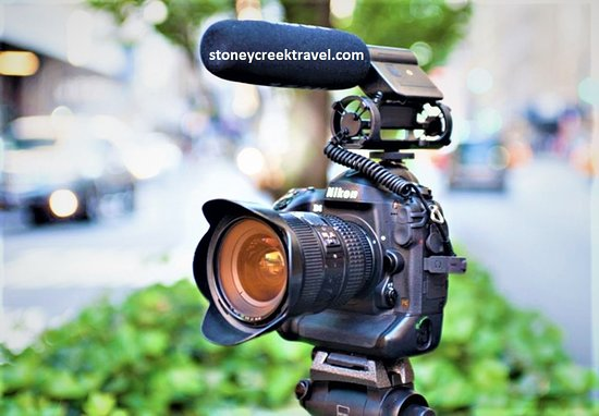 Best Western Plus Travel Hotel Toronto Airport: best travel tripod for video camera