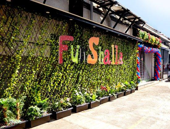 Funshalla