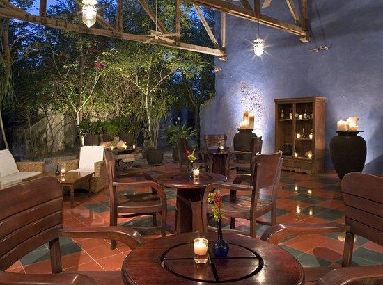 Tixkokob, México: Restaurant