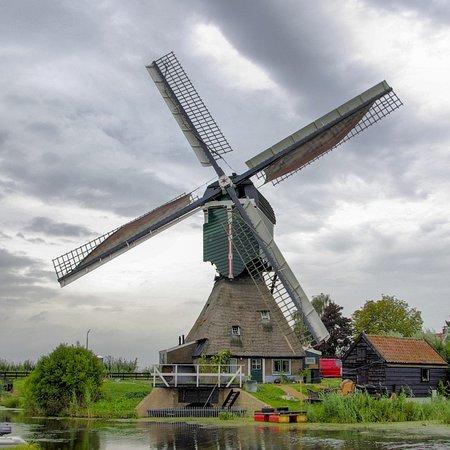 Hofwegense molen