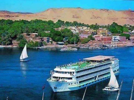Aswan Governorate Photo