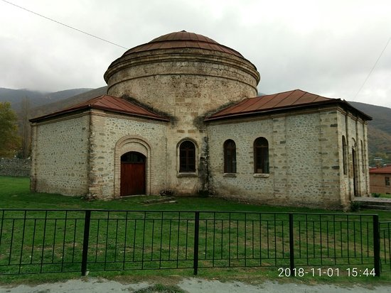 Bilde fra Qakh