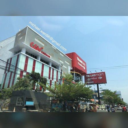 Transmart Cirebon
