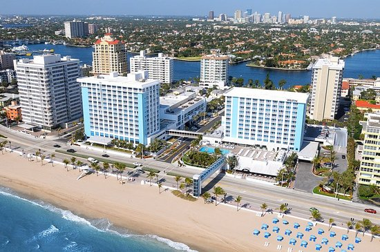 The Westin Fort Lauderdale Beach Resort Updated 2018 Prices Reviews Fl Tripadvisor