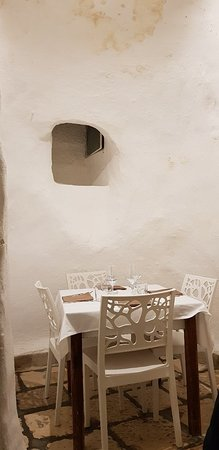 Фотография La Grotta nei Sassi