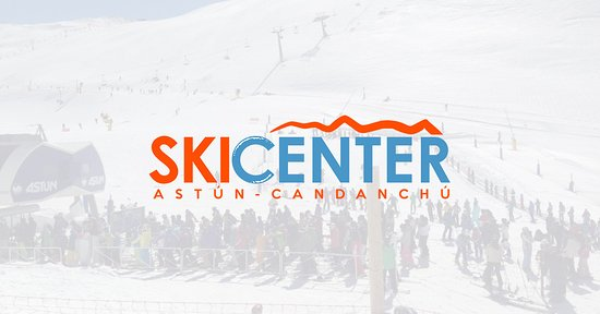 Skicenter Astún Candanchú