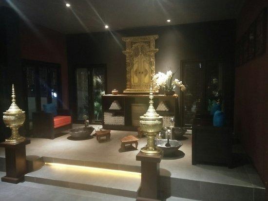 Thai Odyssey Bandung