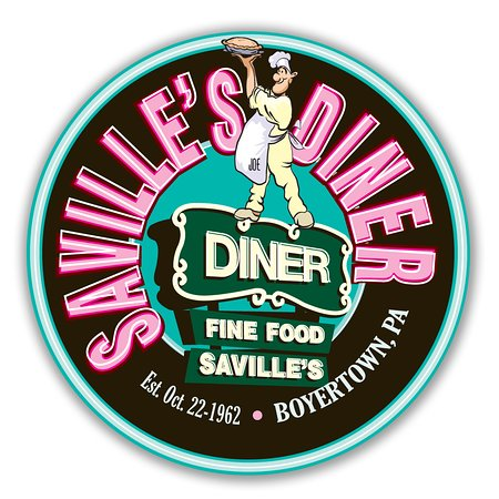Image result for saville's diner