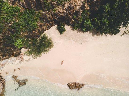 Foto de Malcapuya Island