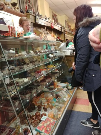 The Parrot Confectionery Helena 2019 All You Need To