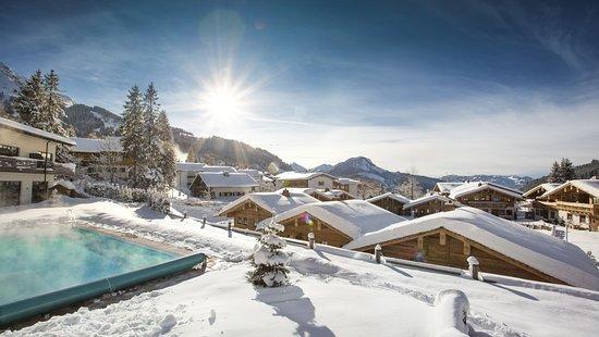 Bilde fra Oberjoch