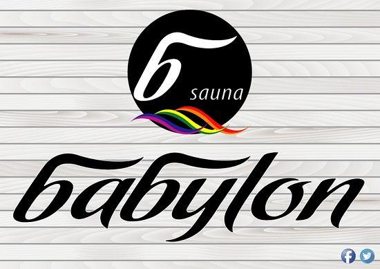 Sauna Babylon
