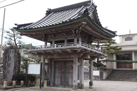 Ganraku-ji Temple