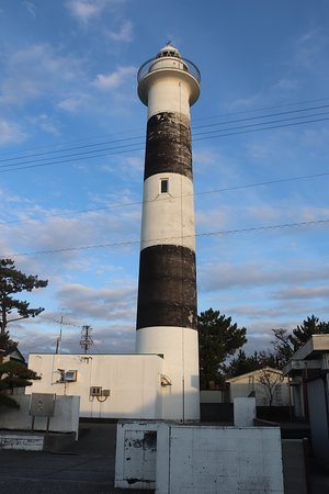 Ikujibana Lighthouse