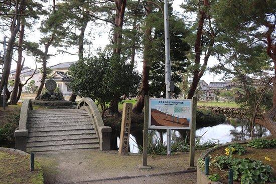 Tsukimijima no Shimizu