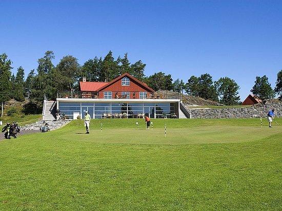 Lacko Golfklubb