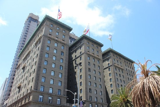 Westin St. Francis (hotel)