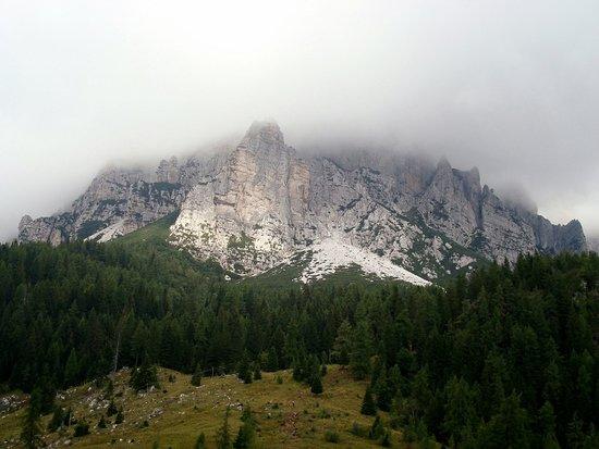 Zdjęcie La Valle Agordina