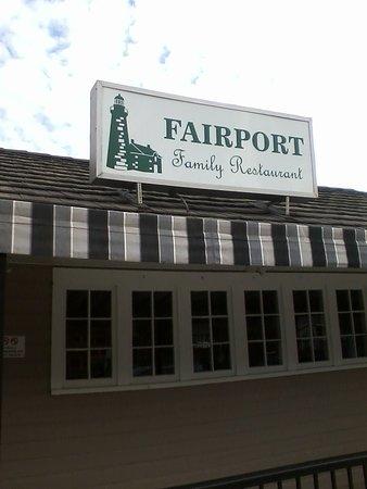 Fairport Harbor Foto