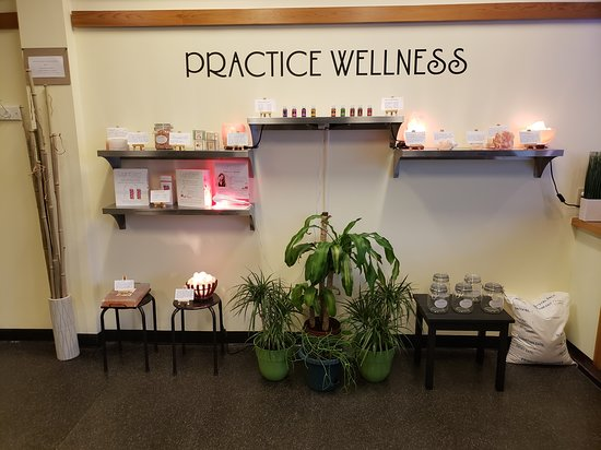 Revitalize Pain & Stress Relief Centre