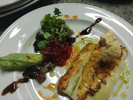 imagen Restaurante Chousa Verde en Vegacervera