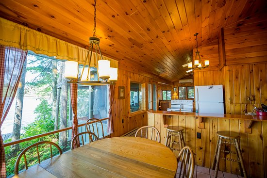 Cook, MN: Stardust Cabin