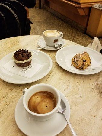 Mondi Caffe Εικόνα