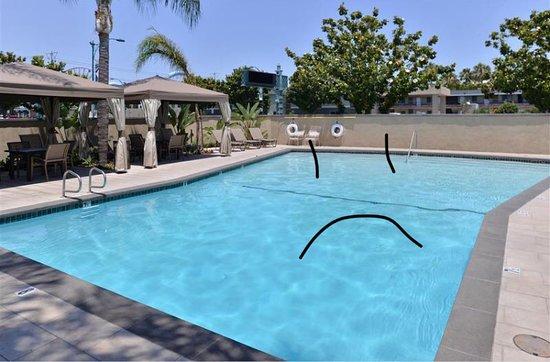 Pool - Best Western Plus Stovall's Inn Photo