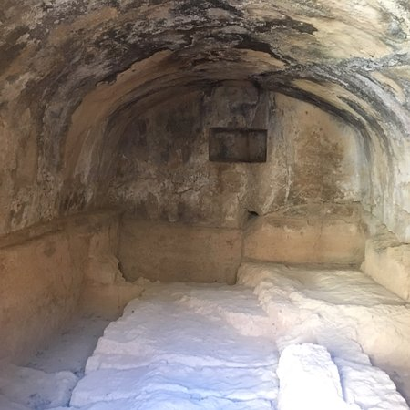 Tombs of the Kings Photo