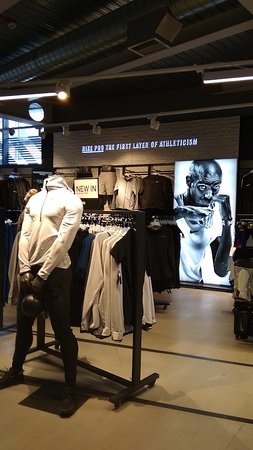 f2f6f75060f Nike Factory Store (London) - 2019 All You Need to Know BEFORE You ...