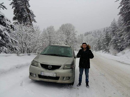 Bakuriani Photo
