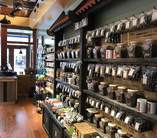 The Spice & Tea Exchange of Portsmouth