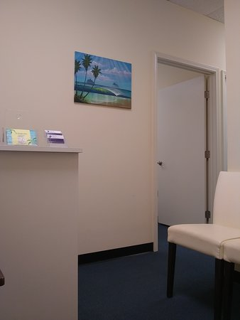 TK Massage Clinic